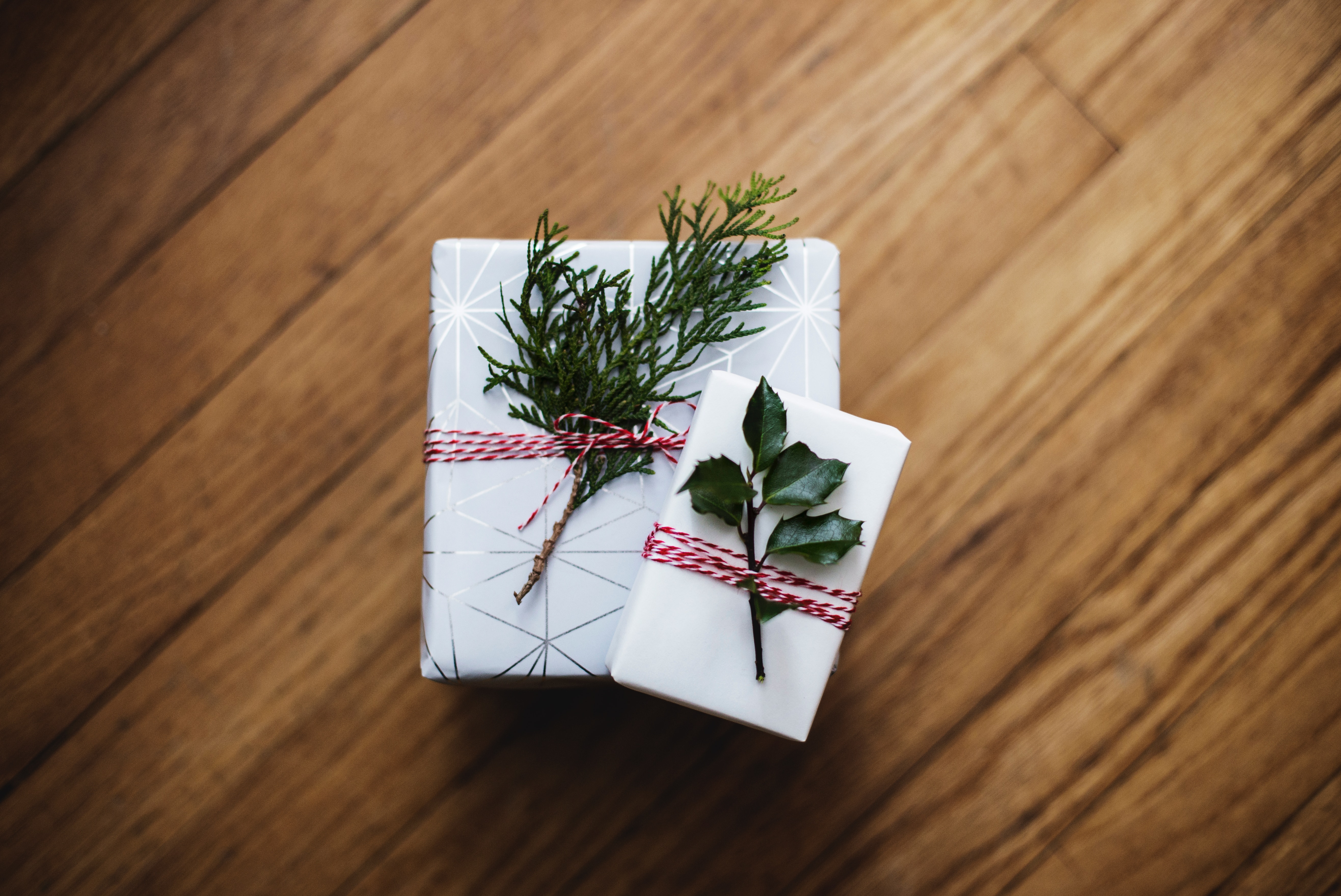 A lasting gift