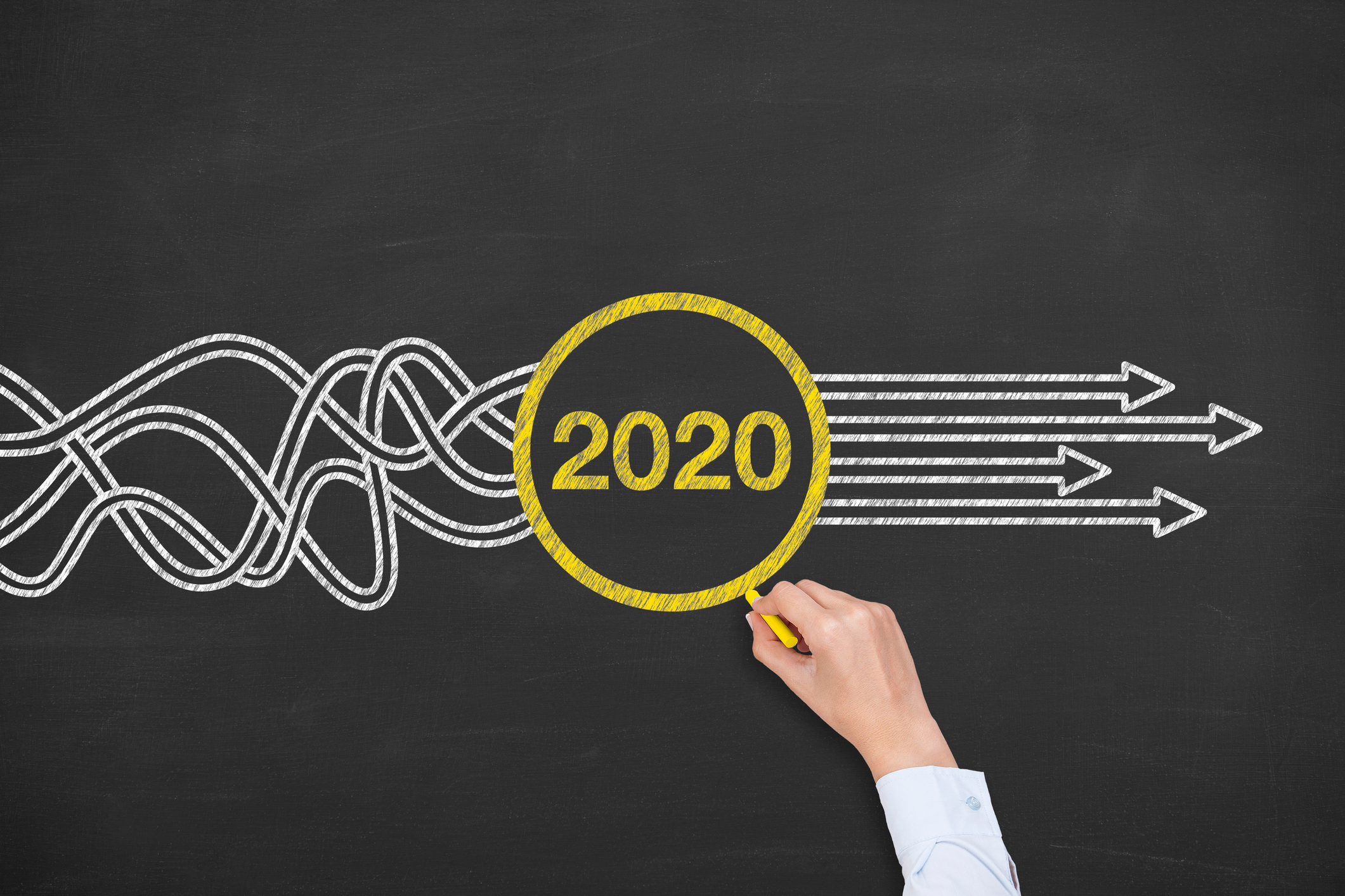 The 5 Well-Being Trends to Watch in 2020