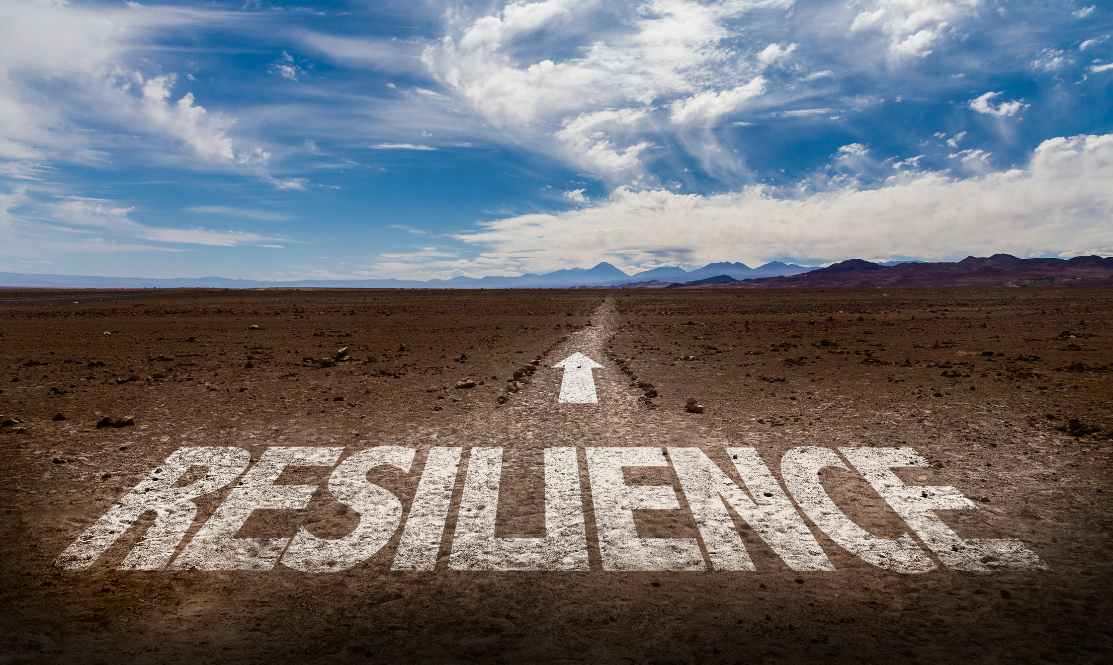 Thinking Traps to Escape Routes: How to scale the biggest barrier to resilience